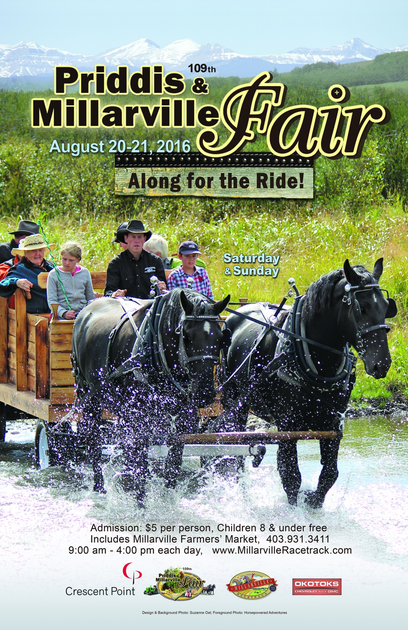Millarville Fair