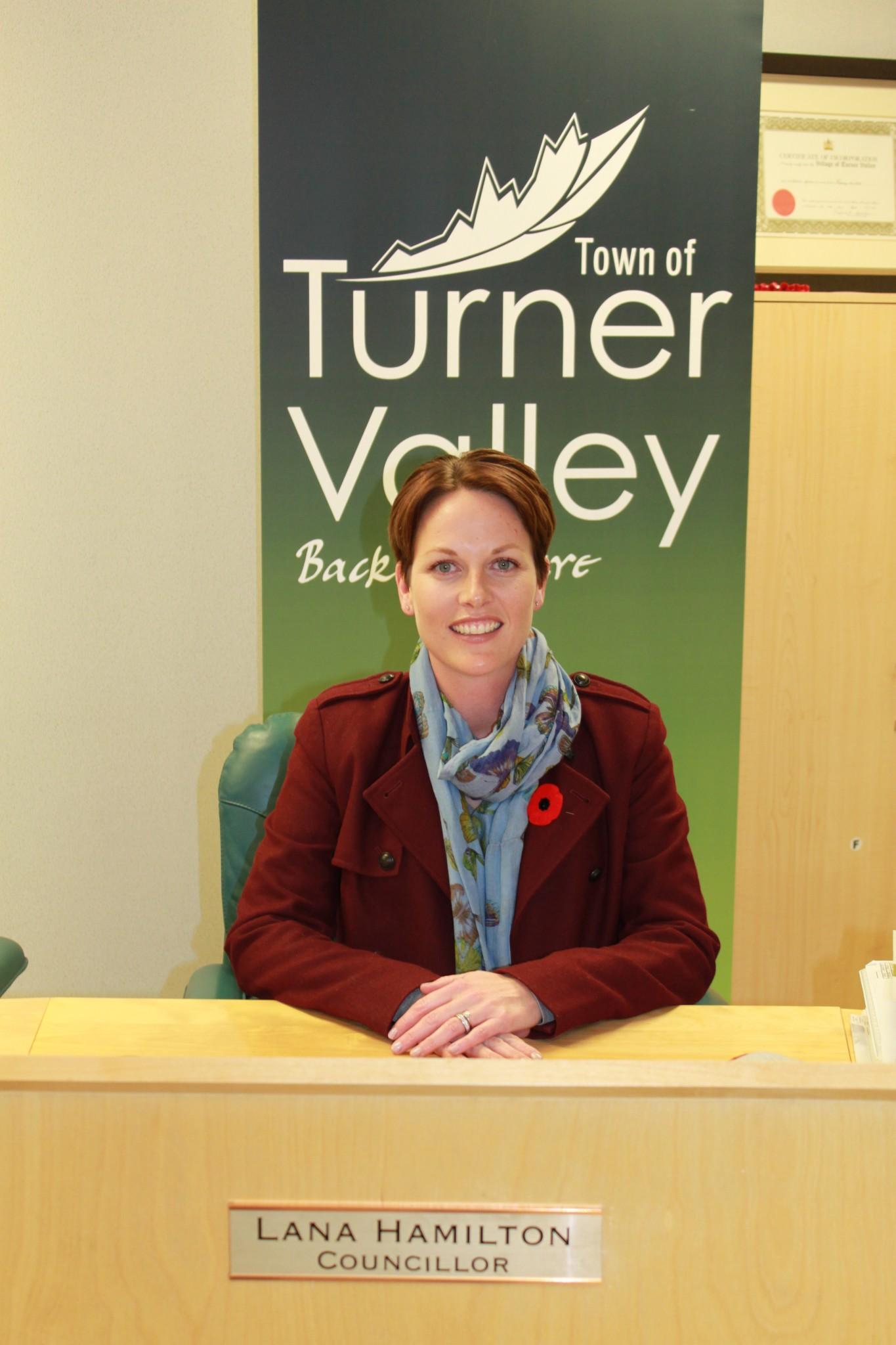 Councillor Lana Hamilton